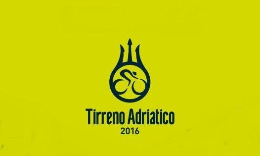 LA TIRRENO-ADRIATICO 2016 FA TAPPA A POMARANCE