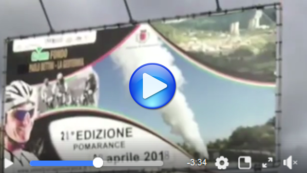 BOOM DI ISCRIZIONI PER LA GREEN FONDO PAOLO BETTINI!