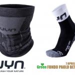pacco gara_green fondo2019_UYN