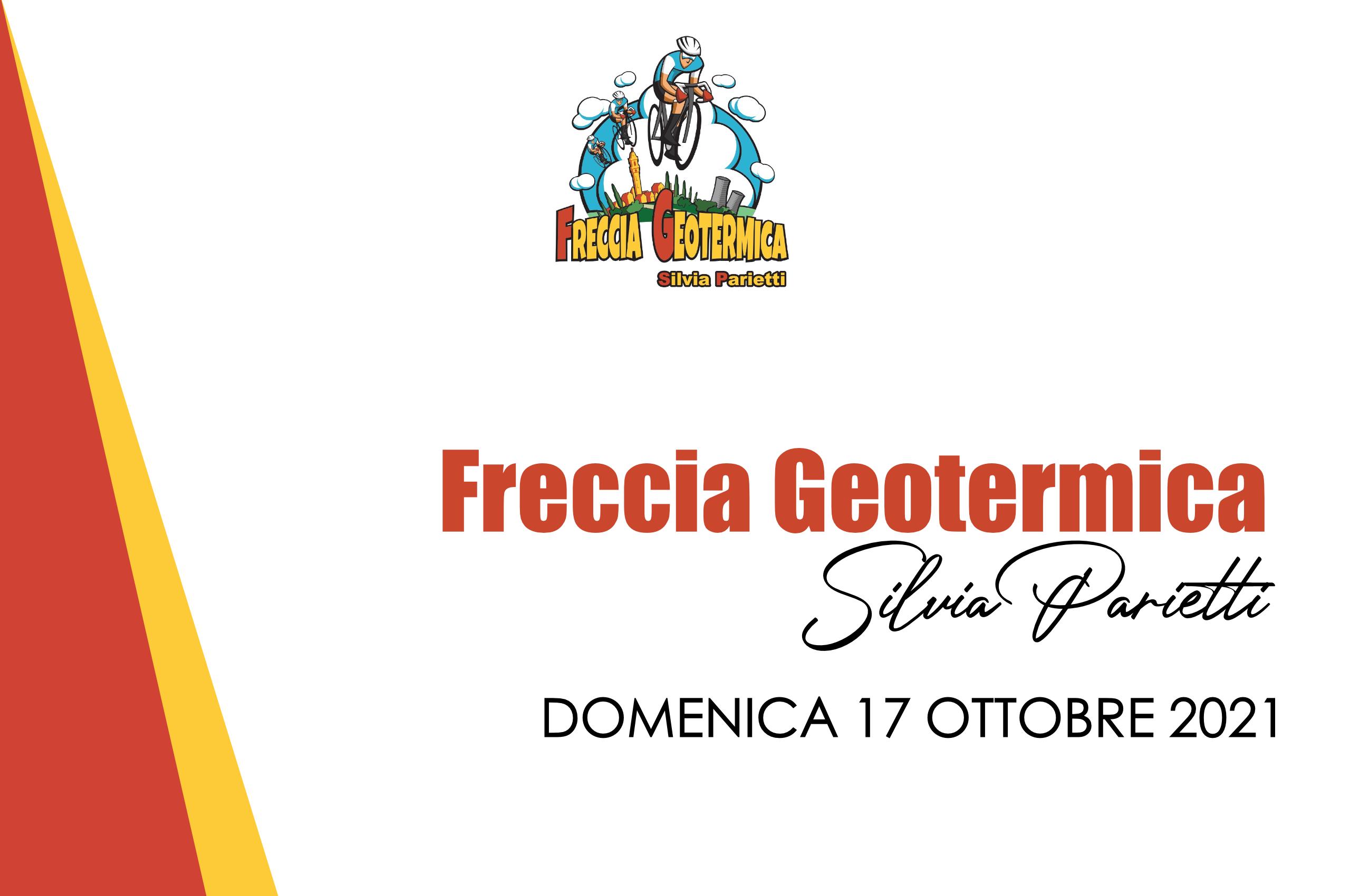 BhossCycling al fianco della Freccia Geotermica – Silvia Parietti